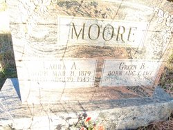 Green Bush Moore