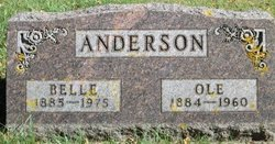 Belle Anderson