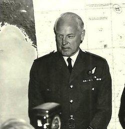 Sir John Bagot Curtiss