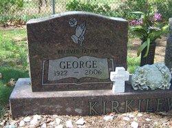 George Kirkilewski