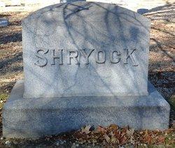 Charlotte <i>Shryock</i> Brooks