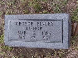 George Finley Bishop