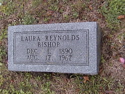 Laura <i>Reynolds</i> Bishop