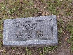 Alexander Sidney Bishop