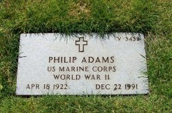 Phillip Adams