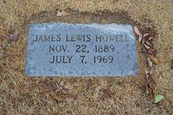 James Lewis Howell