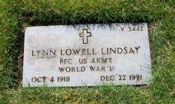 Lynn Lowell Lindsay