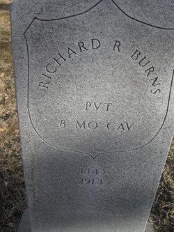 Richard R. Burns