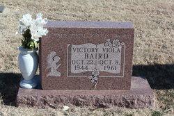 Victory Viola Baird
