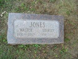 Walter Jones