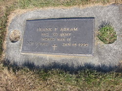 Frank F. Abram