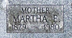 Martha C Barkey