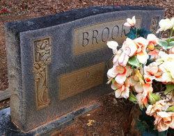 E. D. Brooks