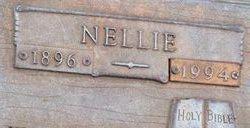 Nellie <i>VanOeveren</i> Leyndyke