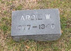 Ardie Walter Winters, Sr