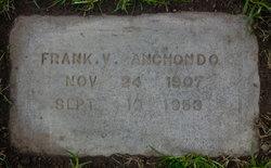 Frank Vasquez Anchondo