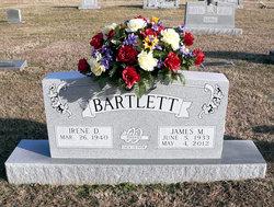James Monroe Jimmy Bartlett
