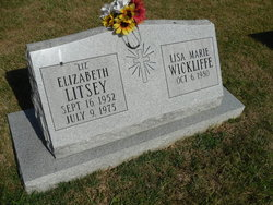 Lisa Marie Wickliffe