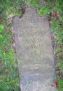Rachel J. Cooper
