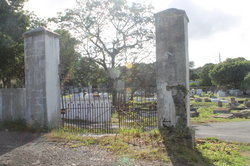 Christiansted Cemetery