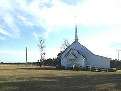 Double Run Baptist Church Cemetery