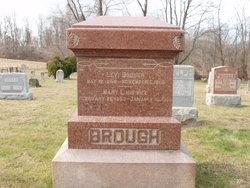Levi Brough