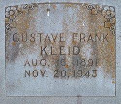 Gustav Frank Tex Kleid