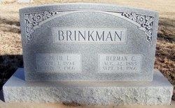 Ruth L. Brinkman