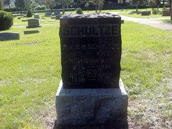 Rev Benjamin Ruben Schultze