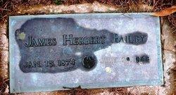 James Herbert Bailey