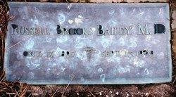 Russell Brooks Russ Bailey