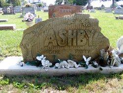 Patty Jean <i>Kemerly</i> Ashby