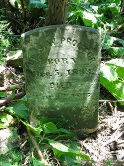 James W. Proctor