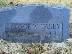 Georgia Winfred Casey