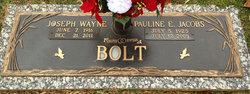 Pauline Emma <i>Jacobs</i> Bolt