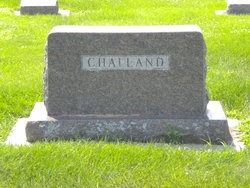Bessie M Challand