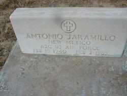 Antonio Jaramillo