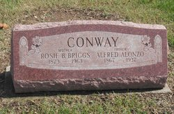 Alfred Alonzo Conway