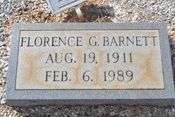 Florence Barnett