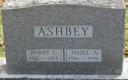 Harry Crandall Ashbey