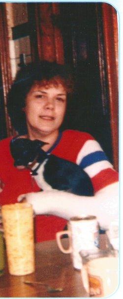 Bonnie Sue Follmer