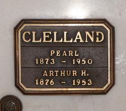 Arthur Hugh Clelland