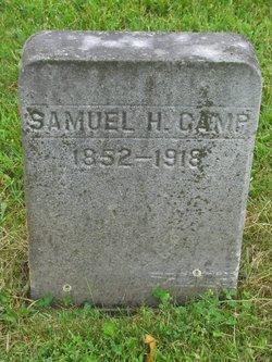 Samuel Hosford Camp