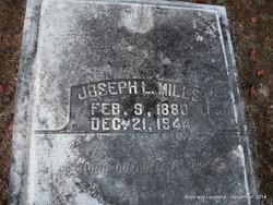 Joseph L. Mills