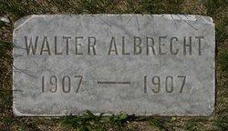 Walter Albrecht