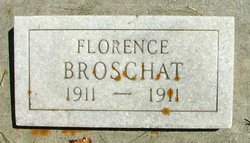 Florence Broschat
