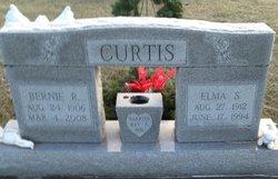 Elma Susan <i>Strode</i> Curtis