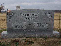 Jerry Franklin Barrow, Jr