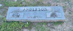 Bernie Fred Anderson