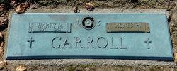 Agnes Loretta <i>Harding</i> Carroll